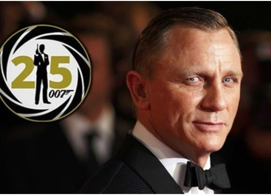 BOND 25 TO GET A NEW RELEASE DATE YET AGAIN