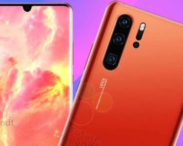 Huawei P30 and P30 Pro European prices have been revealed
