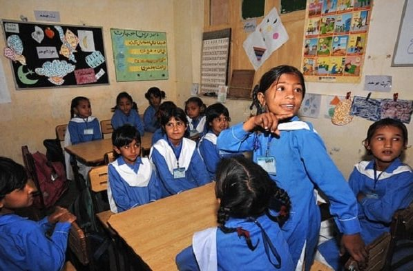 Government of Pakistan are looking to end the reign of foreign grade education in Pakistan