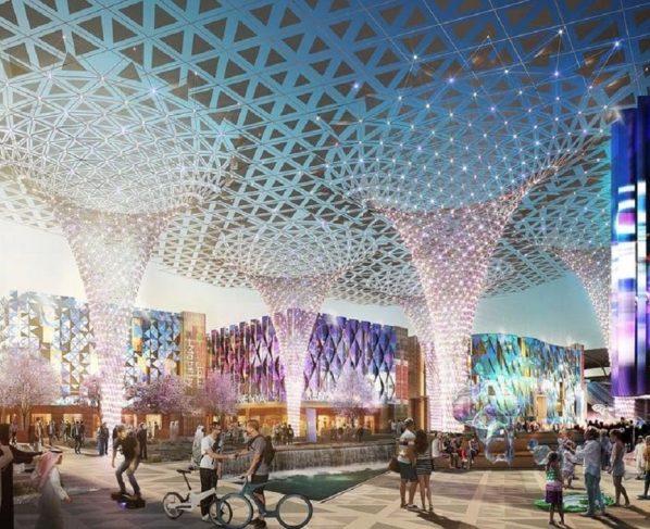 EXPO 2020 DUBAI PRICES REVEALED