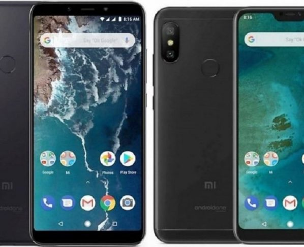 Xiaomi Mi A2 and A2 lite launch with Android One