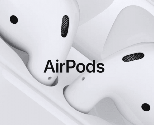 Airpods 2? How about Airpods 3?