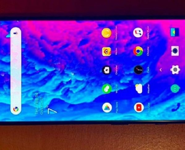 Display for the OnePlus 7 Pro gets high ratings