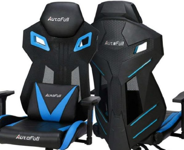 Xiaomi launch a stylish Auto Full Gaming Chair