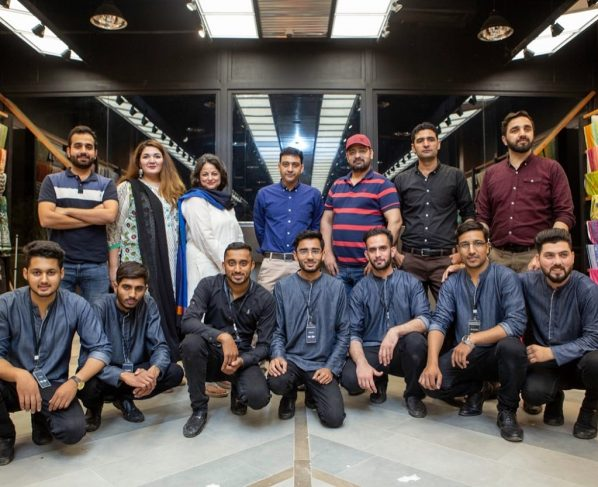 Khaadi opensfabric stores across Pakistan; introduces destination stores concept to enhance retail experience