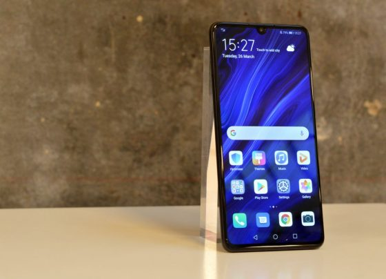 The Huawei P30 Lite; a budget phone in flagship clothing!