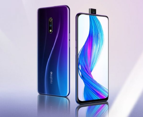 REALME X: THE FLAGSHIP OF MID-TIER SMARTPHONES?