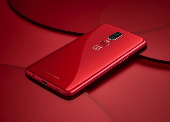 Last Minute Leak shows that OnePlus 7 will debut in Red color