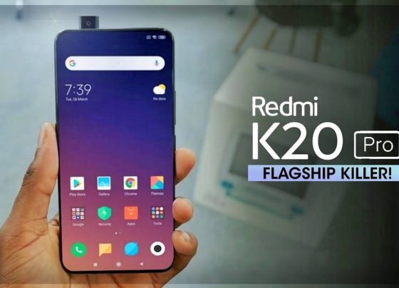 The Redmi K20 Pro is selling like hot cakes