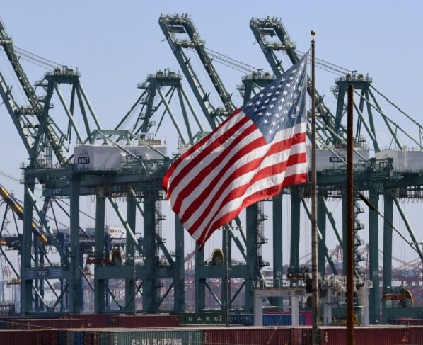 China exports fall as trade relations with US take their toll