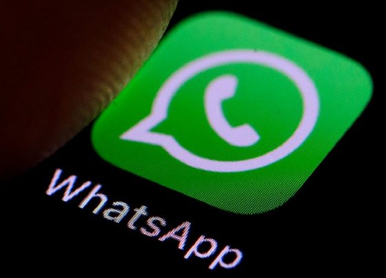 WHATSAPP ABOUT TO GET SOME UPDATE TREATMENT