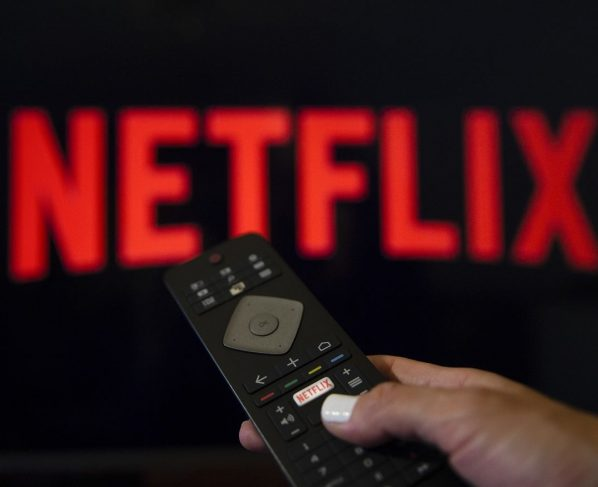 NETFLIX DEEMED 'UN-ISLAMIC' BY LOCAL BANK