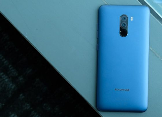 Have a Poco F1 with touch issues? Xiaomi calls upon users to return their models