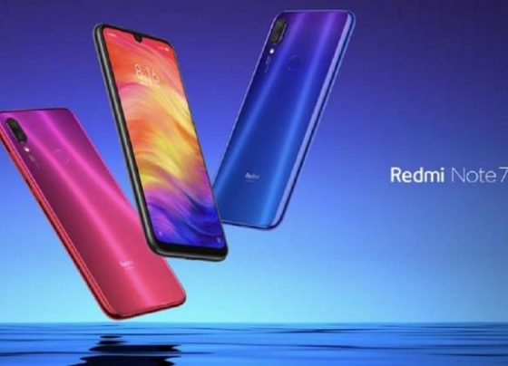 XIAOMI REDMI NOTE 7 REACHES HUGE SALES MILESTONE
