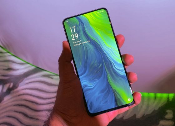 OPPO RENO UNDERGOES TORTURE TESTING, SEE RESULTS