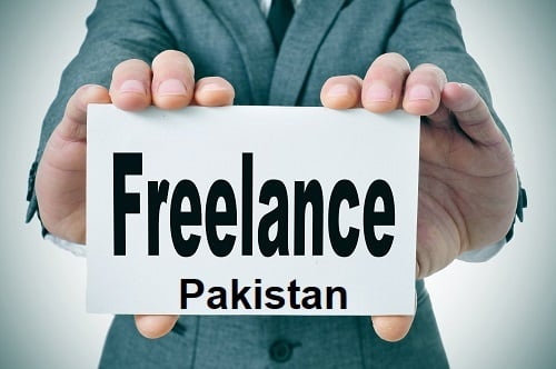 Pakistan has received the 4th position in terms of Freelancing growth, by Payoneer
