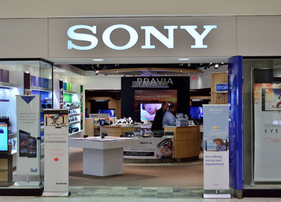 Sony fortunes aren't taking a turn for the better