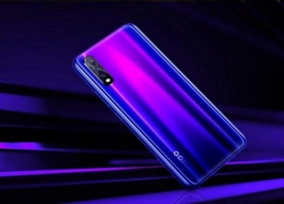 VIVO IQOO NEO 855 IS A BEAST THAT WONT ASK FOR YOU FOR MUCH