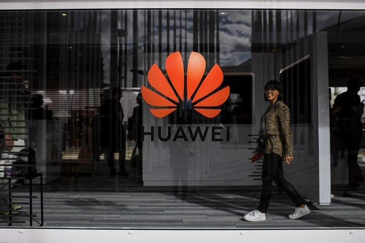 Is Huawei set for a 6-month waiver extension?