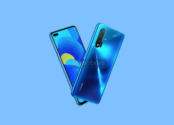 The Mid-Range 5G supported Smartphone