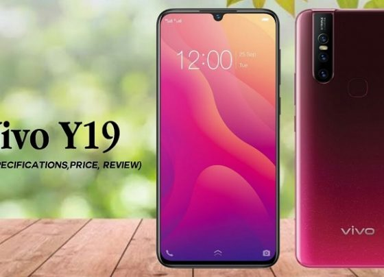 Vivo Y19 expected to debut this month
