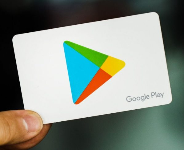 Chinese mobile Google Play Store