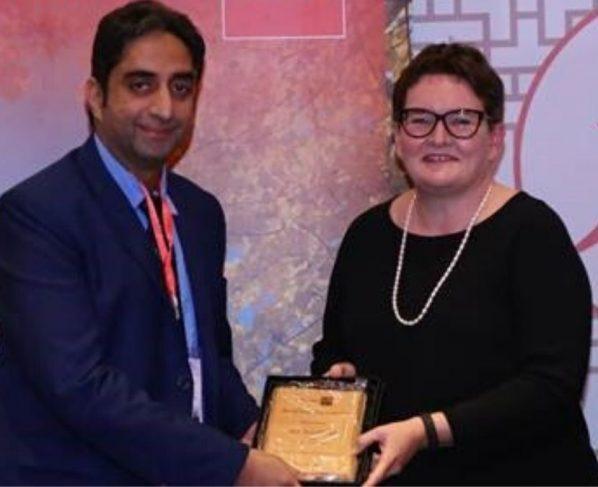 Maaz Masood Ansari wins ACCA