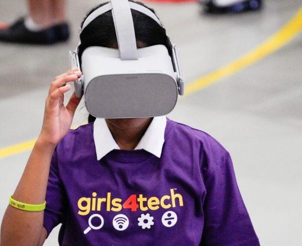 Girls4Tech™